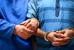 شناسایی و دستگیری 40 سارق متواری در هرمزگان