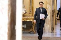 نخست وزیر ایتالیا: کرونا میتواند فلسفه وجودی اتحادیه اروپا را از بین ببرد