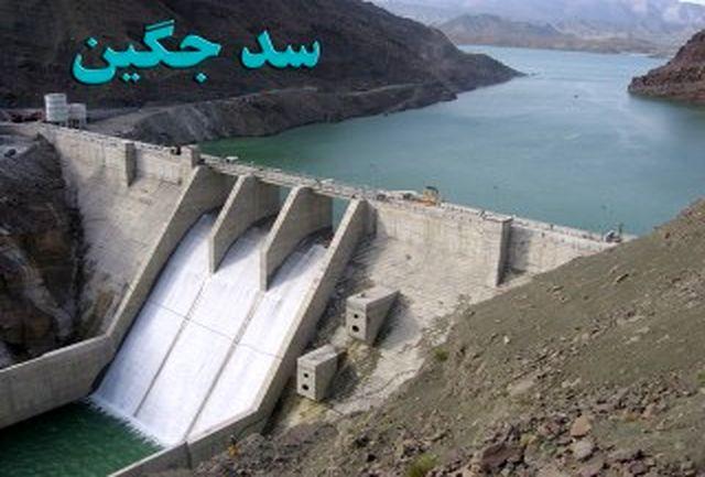 افزایش حجم آب برخی از سد های استان