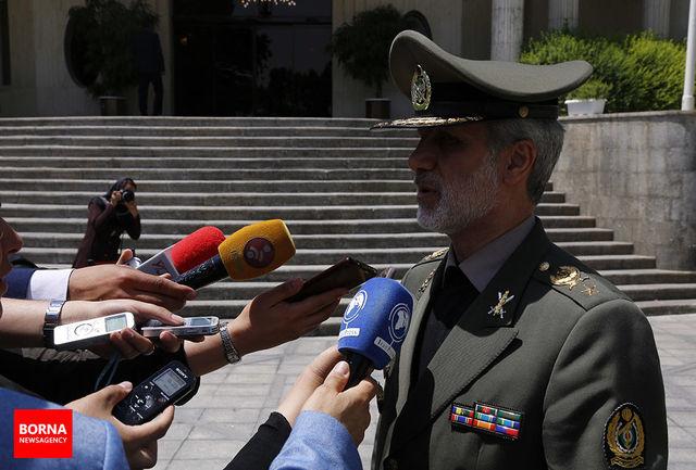 همکاریهای نظامی ایران و روسیه رو به پیشرفت