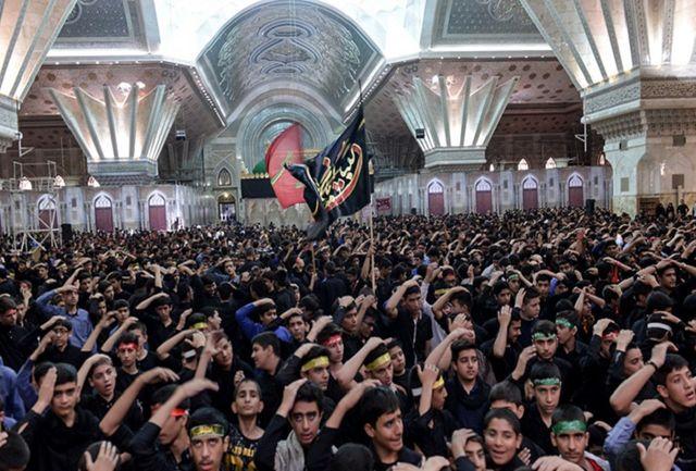 جزییات مراسم لیالی قدر در حرم مطهر امام راحل