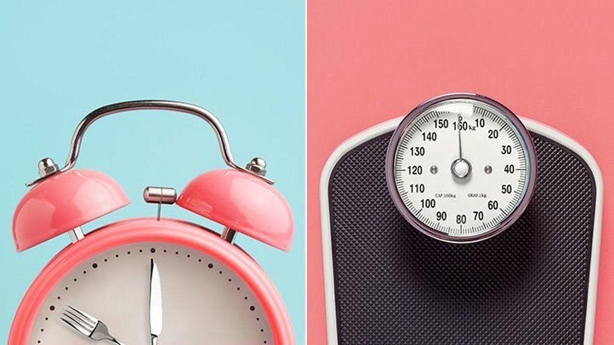 آیا واقعا علت اصلی چاقی تغییر ساعت بدن است یا پرخوری؟