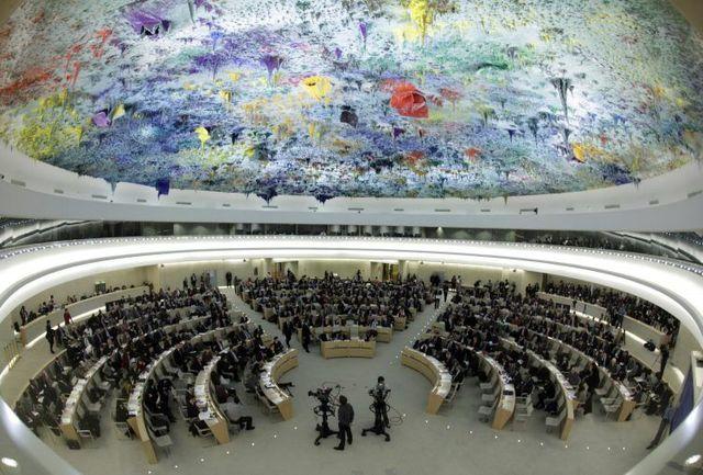 ناکامی جدید سعودیها در شورای حقوق بشر