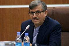 ۵۹۴ بیمار مبتلا به کرونا در زنجان بستری شده اند