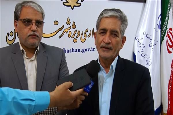 استان اصفهان وضعیت خوبی از لحاظ کرونا ندارد/میزان رعایت بهداشت  ضعیف شده است