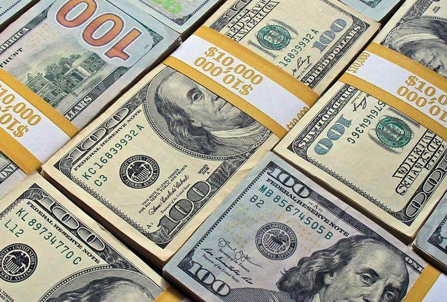 نرخ ارز نیمایی امروز 11 شهریور 1399 / تداوم رشد دلار نیمایی