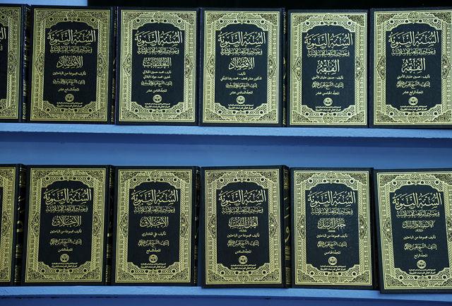برگزاری آیین اختتامیه 130 محفل انس با قرآن کریم در شهرستان هرسین