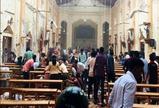 نقدی بر حملات تروریستی روز عید پاک در سریلانکا