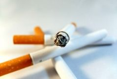کشف سیگار قاچاق در زرند