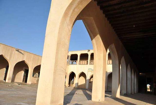 واگذاری یک بنای تاریخی هرمزگان به بخش خصوصی