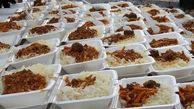 توزیع ۶۰۰ هزار پرس غذای متبرک در مناطق محروم استان