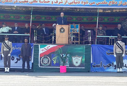 ایران نیازمند وحدت همه اقوام و گروه ها در کشور است