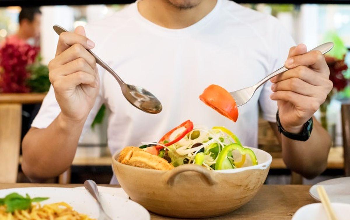 7 خوراکی گیاهی برای تعادل سطح کلسترول خون