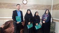 اعضای هیات رییسه مجمع سازمان های مردم نهاد جوانان خوزستان مشخص شدند