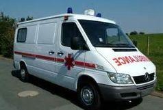 سرقت آمبولانس از بیمارستانی در اشنویه!