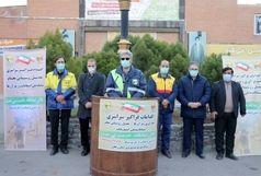 رمز ارزهای غیرقانونی در سرتاسر استان زنجان کشف و جمع آوری شد