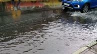 افزایش مشکلات تنفسی در زمان بارانهای عصرگاهی/ اهوازیها هنگام باران در خانه بمانند