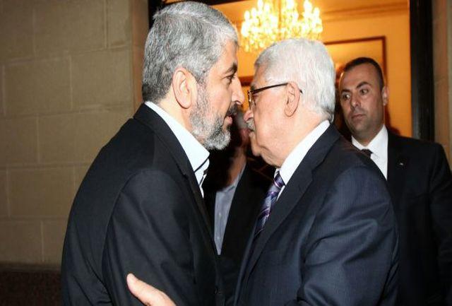 نشست رهبران حماس و فتح در قاهره برگزار میشود