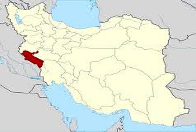 آخرین و جدیدترین رنگ بندی کرونایی استان ایلام