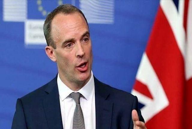وزیر خارجه انگلستان فردا وارد عراق میشود/هدف از این سفر چیست؟