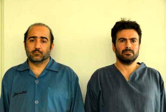 پلیس آگاهی البرز از مردم برای شناسایی سارقان مامورنما درخواست کرد
