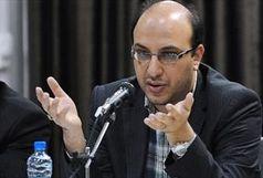 تسلیت علینژاد در پی درگذشت پیشکسوت واترپلوی ایران
