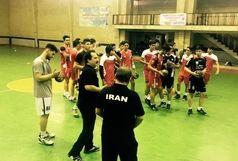 ۶ بازیکن و یک مربی خوزستانی در اردوی تیم ملی نوجوانان
