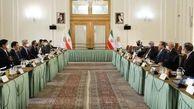 قائم مقام وزیر خارجه کره جنوبی با عراقچی دیدار کرد