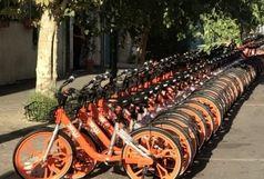 رونمایی از 300 دوچرخه هوشمند اشتراکی در شمال پایتخت