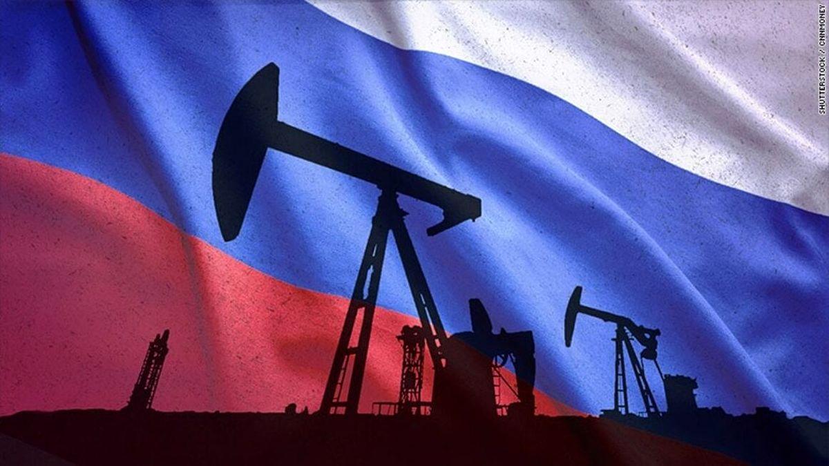 کاهش ۵.۶ درصدی صادرات نفت روسیه در ۹ ماه اول ۲۰۲۱