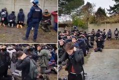 نامه دانش آموزان تهرانی به رئیس جمهور فرانسه
