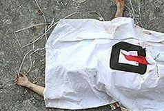 کشف جسد سوخته زن میانسال در همدان