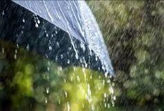 بارش بیش از ۲۶۴ میلی متر در استان زنجان