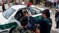عاملان سرقت مسلحانه طلافروشی دزفول دستگیر شدند