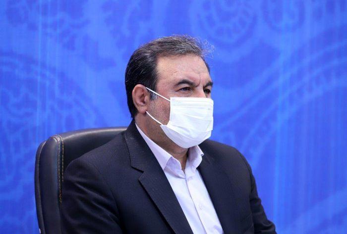 برخورد قانونی با تخلفات در زمینه عدم رعایت دستورالعمل های بهداشتی  / تأکید بر استفاده اجباری از ماسک