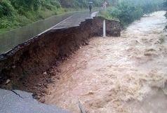 وقوع سیلاب وآبگرفتگی معابر و وزش باد شدید در زنجان هشدار داد