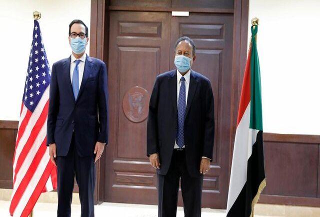 سودان توافق عادیسازی روابط با رژیم صهیونیستی را امضا کرد