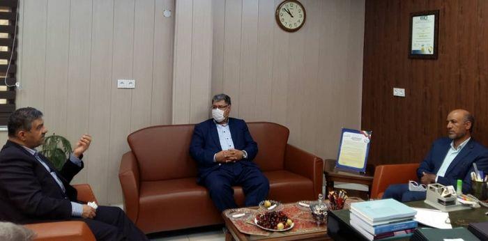 دپارتمان تخصصی آب-خاک و کشاورزی خوزستان راه اندازی می شود