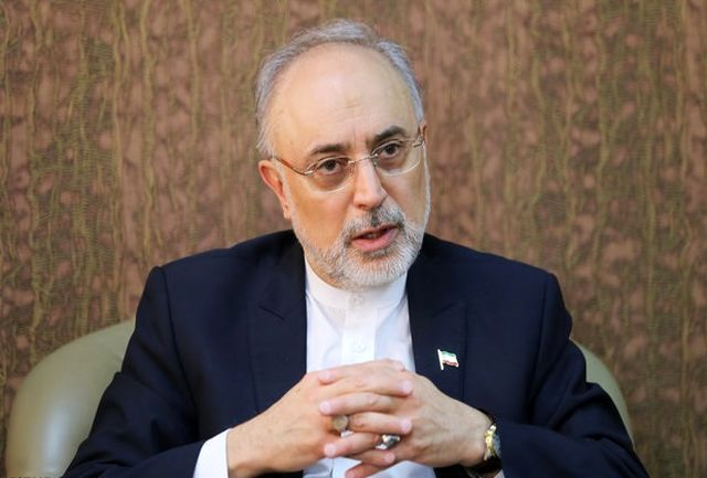 دستیابی ایران به غنیسازی ۶۰ درصدی تایید شد