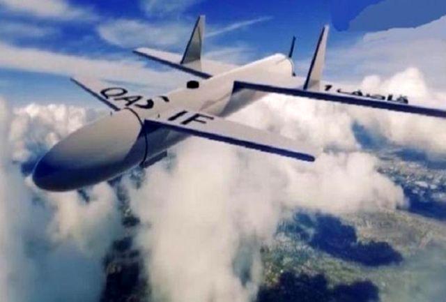 حمله پهپادهای یمن به پایگاه هوایی ملک خالد عربستان