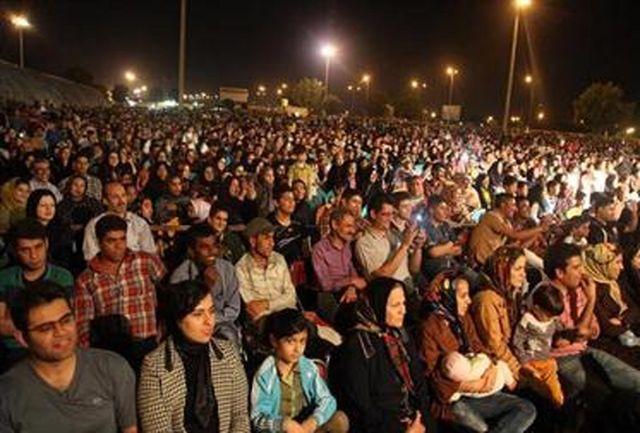 برگزاری سلسله جشنهای انقلاب در بندرعباس