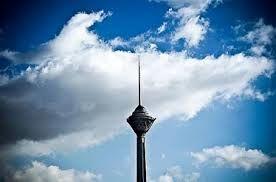 هوای تهران رو به خنک شدن میرود