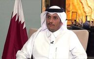تلاش قطر برای بازگشت آمریکا به برجام