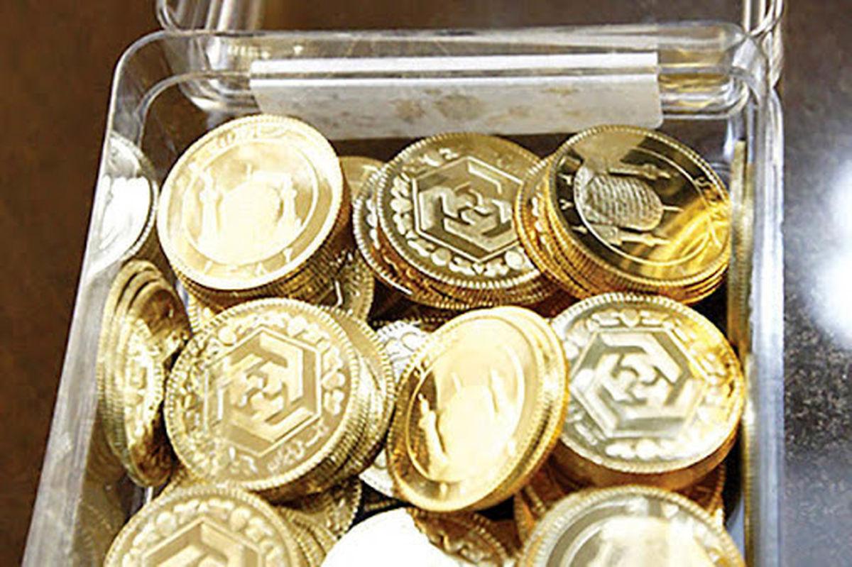 قیمت سکه و طلا امروز 19 تیرماه
