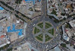 تکذیب اجرای قطعی طرح آبنما در میدان امام