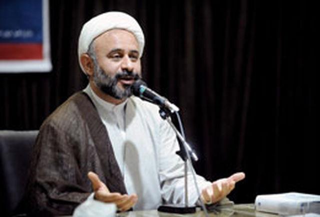 حجتالاسلام نقویان: سطحینگری تهدیدی برای بقاء زندگی است