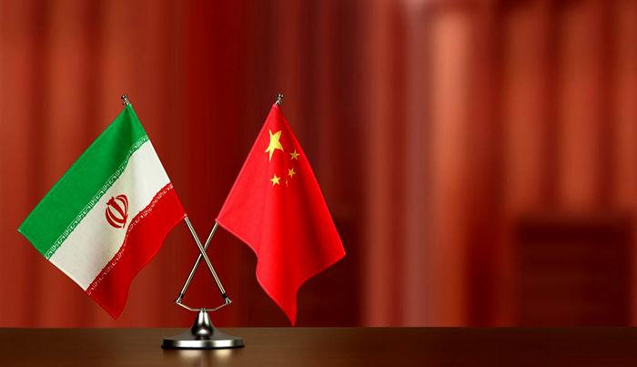 متن قرارداد ایران و  چین تفاوتی با سندی که  در سفر محمد هاشمی به چین مطرح بود، ندارد