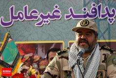 سردار جلالی روز ارتش را تبریک گفت