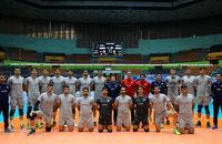 ایران با 13 بازیکن در ایتالیا