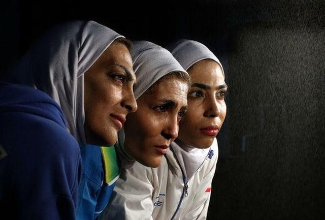 خواهران منصوریان به لندن رفتند!